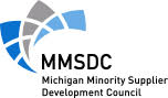 Michigan Minority Development Supplier Council Logo